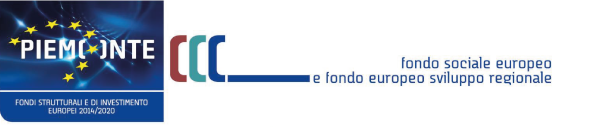 Fondo Sociale Europeo e Fondo Europeo Sviluppo Regionale | Logo