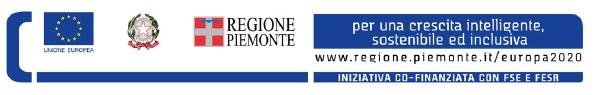 Regione Piemonte | Logo